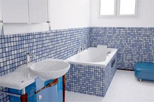 Combien coûte de rénover la salle de bain