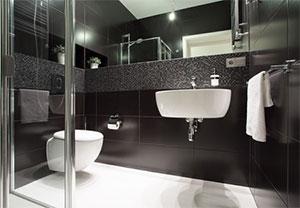 L'installation et l'implantation de la salle de bain